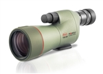 KOWA TSN 55mm Straight Spotting Scope (Green Rubber Armor) Prominar (Incl 15-45X Eye Piece) Shop Demo Perfect