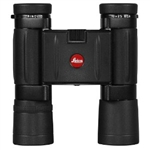 LEICA10X25mm BCA Black Trinovid Binocular (Rubber Armor) with Case