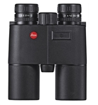 Leica 8x42mm Geovid R Water Proof Laser Rangefinder Binoculars (Yards) with EHR -Store Demo-