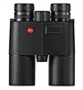 Leica 10x42mm Geovid R Water Proof Laser Rangefinder Binoculars (Yards) with EHR