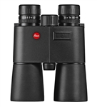 Leica 8x56mm Geovid R Water Proof Laser Rangefinder Binoculars (Meters) with EHR