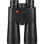 Leica 15x56mm Geovid R Water Proof Laser Rangefinder Binoculars (Yards) with EHR