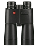 LEICA 15X 56MM Geovid Long Range Works -Yards