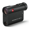 LEICA CRF 2700-B - Black - 2,700 yard range - Measures in yards or meters