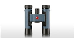 LEICA 10x25mm Ultravid Colorline (Dove Blue) Binoculars