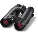 Leica Geovid HD-B 3200.com 8X 42 (Rangefinder Binocular) With Ballistic Interface