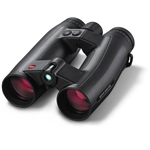 Leica Geovid HD-B 3200.com 10X 42 (Rangefinder Binocular) With Ballistic Interface