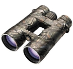 LEUPOLD BX-3 Mojave 12X50mm Roof Prism Lossy Oak Treestand Rubber Armor WP CF Binocular