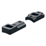LEUPOLD Savage 10/110 Dual Dovetail, Round Receiver, 2 Piece, Matte Base