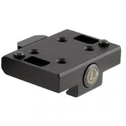 LEUPOLD DeltaPoint Pro All Pistol Mount Kit Matte