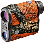 LEUPOLD RX-1600i TBR/W with DNA Digital Laser Rangefinder (OLED Plus Point)6