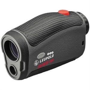 LEUPOLD RX-1300i TBR with DNA Digital Laser Rangefinder (Black/Gray High Transmittance LCD Display)