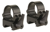 LEUPOLD Quick Release Weaver Style 1-inch, Medium, Gloss Rings