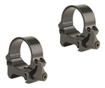 LEUPOLD Quick Release 30mm, Low, Gloss Rings
