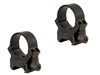 LEUPOLD Quick Release Weaver Style 30mm, High, Matte Rings