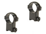 LEUPOLD Sako 1-inch, Super High, Gloss Ringmounts