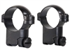 LEUPOLD Ruger M77 1-inch, High, Gloss Ringmounts