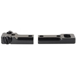 LEUPOLD Winchester 70 STD RVF/R 2pc Gloss Bases