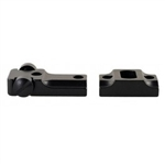 LEUPOLD Browning A-Bolt STD 2pc Matte Bases
