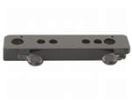 LEUPOLD Thompson / Center Contender, Quick Release, 1 Piece Base