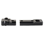 LEUPOLD Winchester 70 Express, Standard Reversible Front, 2 Piece Matte Bases