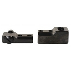 LEUPOLD Browning STD 2Pc Low Wall Bases