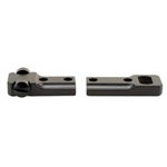 LEUPOLD Weatherby Mark V STD RVF 2pc Matte Bases