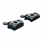 LEUPOLD Weatherby Mark V, Lightweight Quick Release, 2 Piece Matte Bases