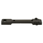 LEUPOLD Remington 597, Standard 1 Piece Matte Base
