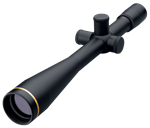 LEUPOLD LCS 45x45mm Matte (30mm tube) 1/8 Min. Dot, Side Focus (LEU53440) Open Box