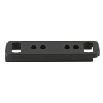 LEUPOLD Thompson / Center Contender Dual Dovetail, 1 Piece Gloss Base