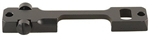 LEUPOLD Remington 504, Standard 1 Piece Matte Base