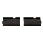 LEUPOLD Rifleman, CVA & Traditiona Pursuit, 2 Piece Matte Bases
