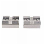 LEUPOLD Rifleman CVA & Traditions Pursuit, 2 Piece Silver Bases