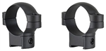 LEUPOLD CZ 527 30mm, Medium, Matte Ringmounts