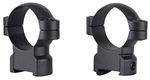LEUPOLD CZ 550 30mm, High, Matte Ringmounts