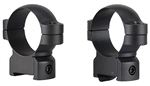 LEUPOLD CZ 550 30mm Medium, Matte Ringmounts