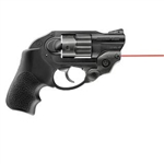 LASERMAX Ruger LCR Centerfire Sub Compact Red Laser