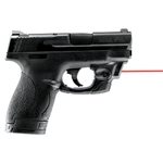 LASERMAX Smith & Wesson Shield 9/40 Red Laser