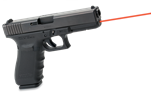 LASERMAX Glock Gen 4 Model 20/21/41 Red Guide Rod Laser