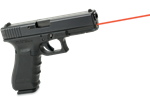 LASERMAX Glock Gen 4 Model 22/31/35 Red Guide Rod Laser