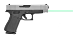 LASERMAX Glock Model 43/43X/48 Green Guide Rod Laser