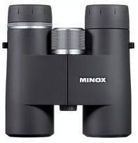 MINOX HG 8X 33 BR (Aspherical Lenses) (Limited Supply) Closeout