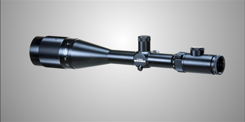 NIGHTFORCE Benchrest 8-32x56mm (Matte) 30mm Tube AO (1/8 MOA) with NP-R2 Reticle (C112)