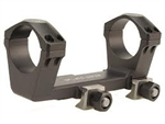 NIGHTFORCE Universal 1pc ring mount (Ring & Base Combo) 1.375 inch, 30mm Ultra Light (NFA191)