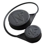NIGHTFORCE Rubber lens caps for NXS 24mm Scope models