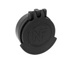 NIGHTFORCE	Eyepiece Flip-Up Lens Caps - ATACR 4-16x 42mm F1 (Front Focal) (NFA390)