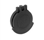NIGHTFORCE Objective Flip-Up Lens Caps - 50mm NXS (NFA413)