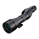 NIK Monarch Spotting Scope 20-60x82ED Straight Body