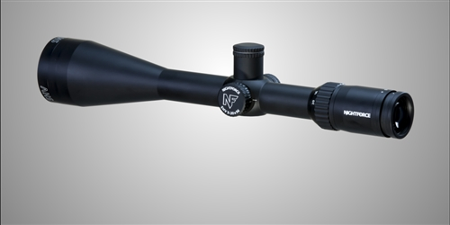 NIGHTFORCE SHV 5-20x56mm (1/4 MOA) with ZeroSet & Non-Illuminated MOAR Reticle (C534)